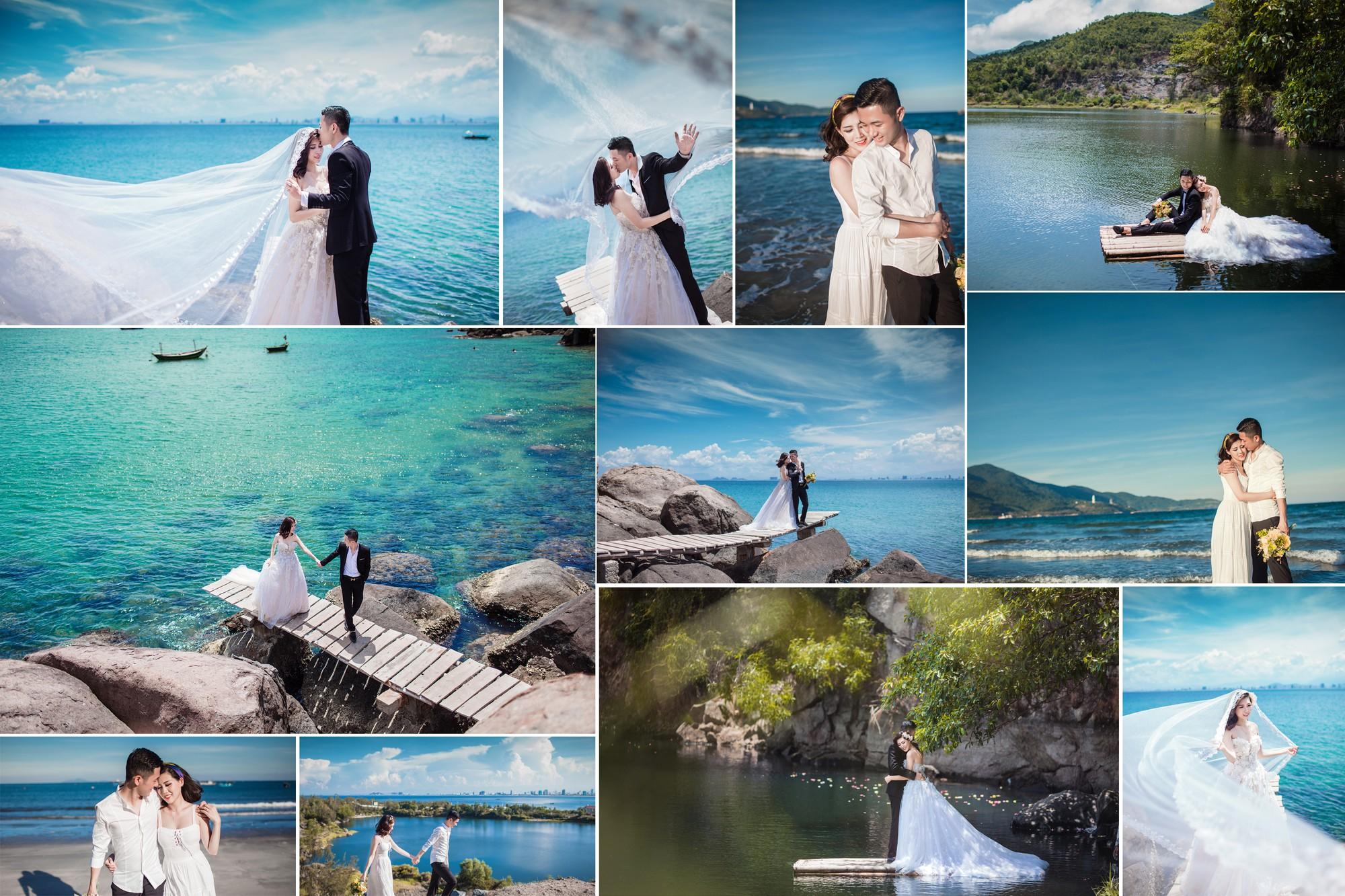 Top 3 studio chụp ảnh cưới đẹp theo phong cách street life tại Hà Nội - Ảnh 8.