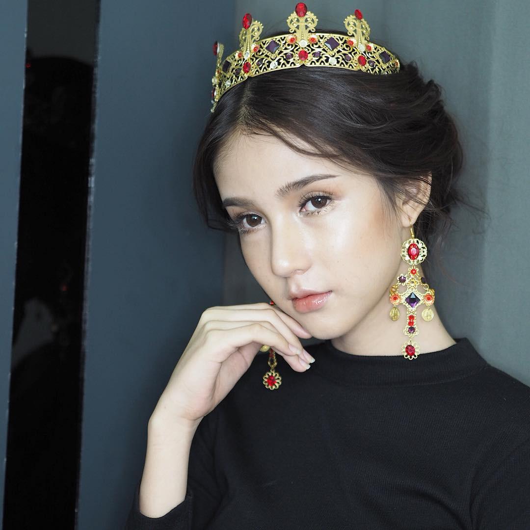 Có đối thủ nặng ký này của Thái Lan, cuộc đua vương miện của Hương Giang tại Hoa hậu Chuyển giới Quốc tế lại càng hấp dẫn! - Ảnh 6.