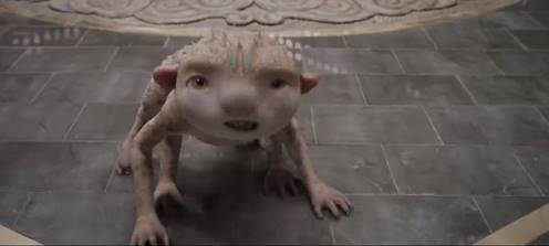 Lộ diện hội tỉ muội thâm tình của quái nhi củ cải trong Monster Hunt 2 - Ảnh 2.