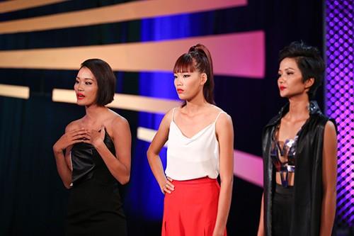 Tân Hoa hậu Hoàn vũ Việt Nam - HHen Niê đã từng rất cá tính khi tham gia Next Top Model! - Ảnh 8.