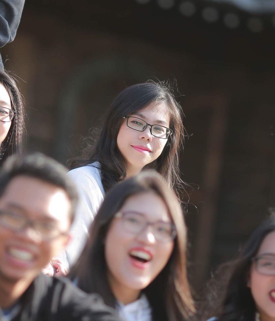Viết luận về đá cầu và bình đẳng giới, nữ sinh Ams 17 tuổi giành học bổng 6,7 tỷ du học Mỹ - Ảnh 5.