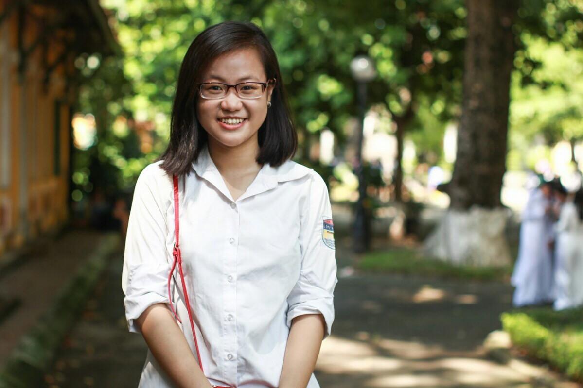 Hành trình nỗ lực giành học bổng top 8 Ivy League tại Mỹ của nữ sinh 19 tuổi - Ảnh 3.