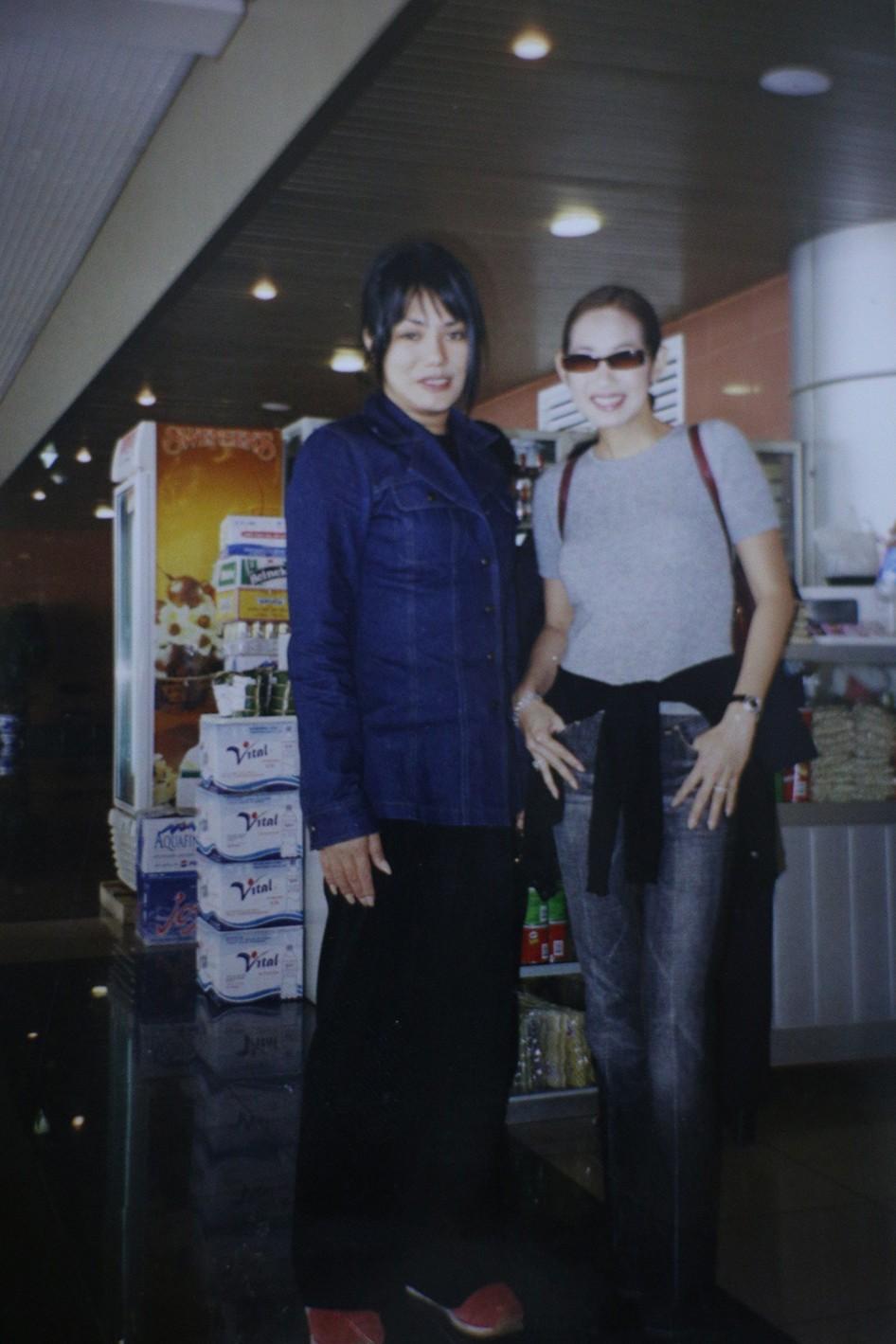 Cindy Thái Tài đau đớn kể về câu chuyện bị người ngoài bạo hành, gia đình chưa bao giờ hết kì thị - Ảnh 7.