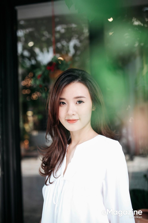 Midu - Cô gái đặc biệt của showbiz: Chẳng cần ồn ào cũng được yêu thương, chẳng cần chiêu trò cũng thành công - Ảnh 2.