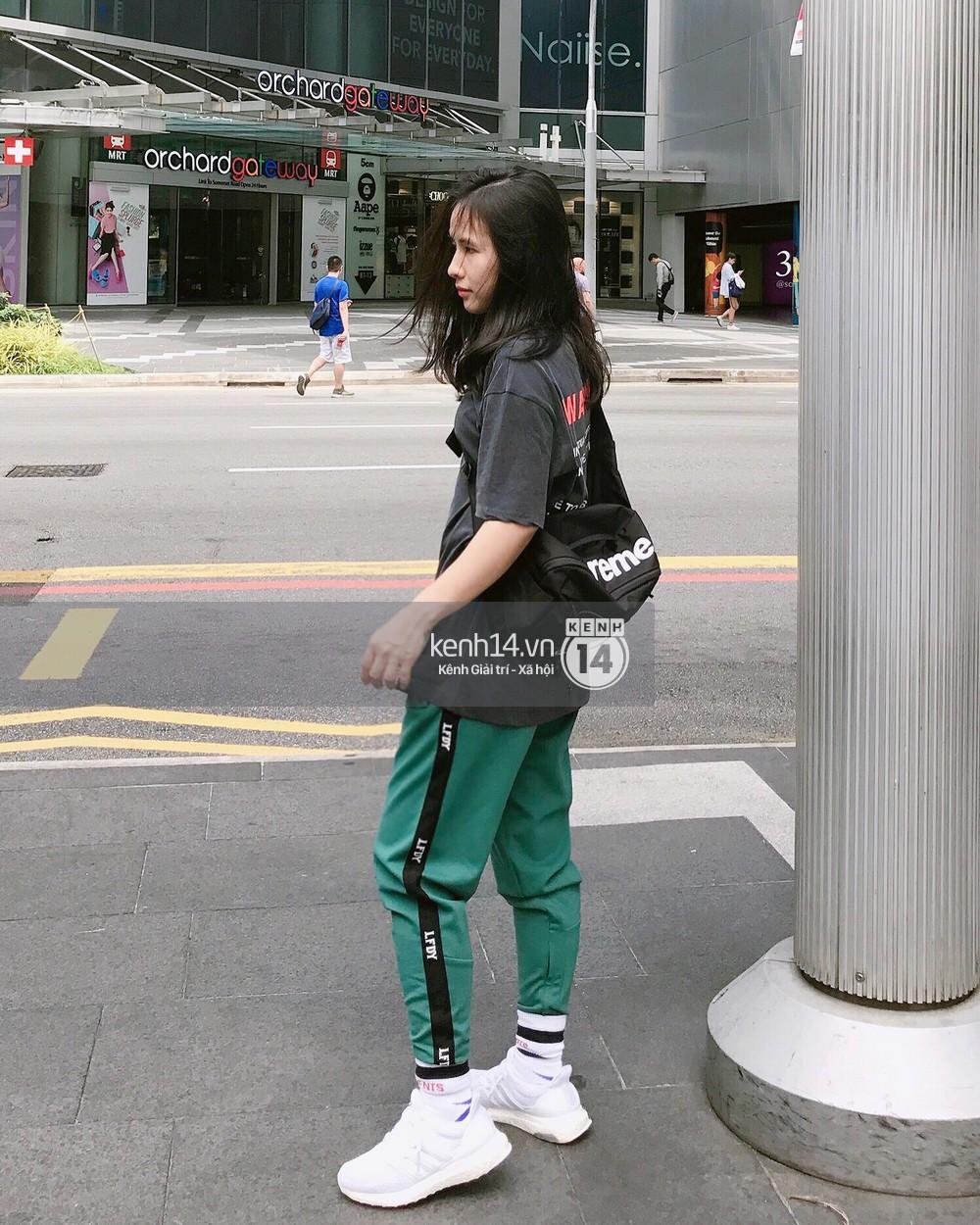 Gặp gỡ Trần Ngọc Hạnh Nhân - Nữ HypeBeast duy nhất của thế hệ 8x Việt - Ảnh 17.