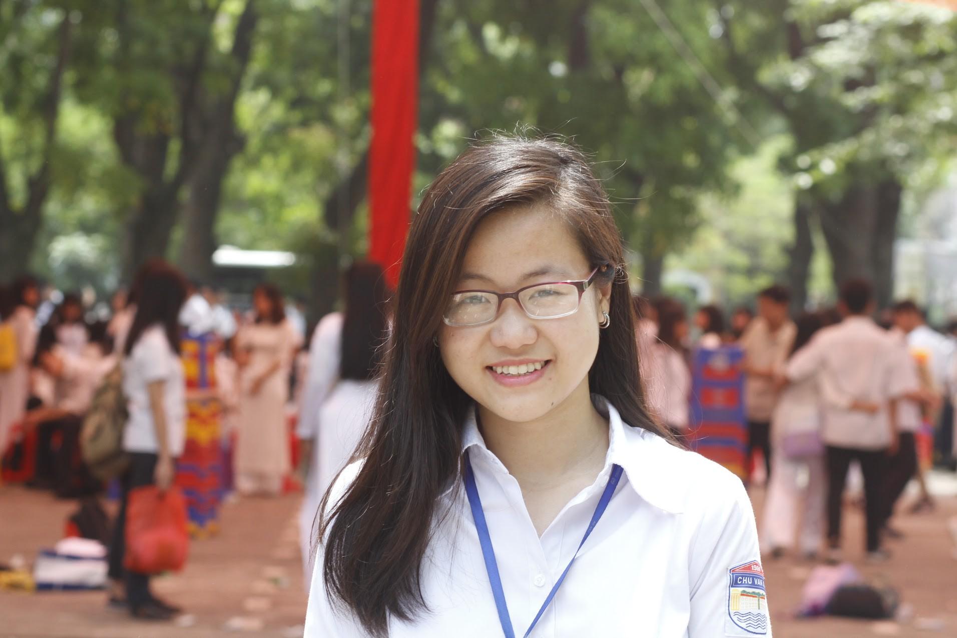Hành trình nỗ lực giành học bổng top 8 Ivy League tại Mỹ của nữ sinh 19 tuổi - Ảnh 2.