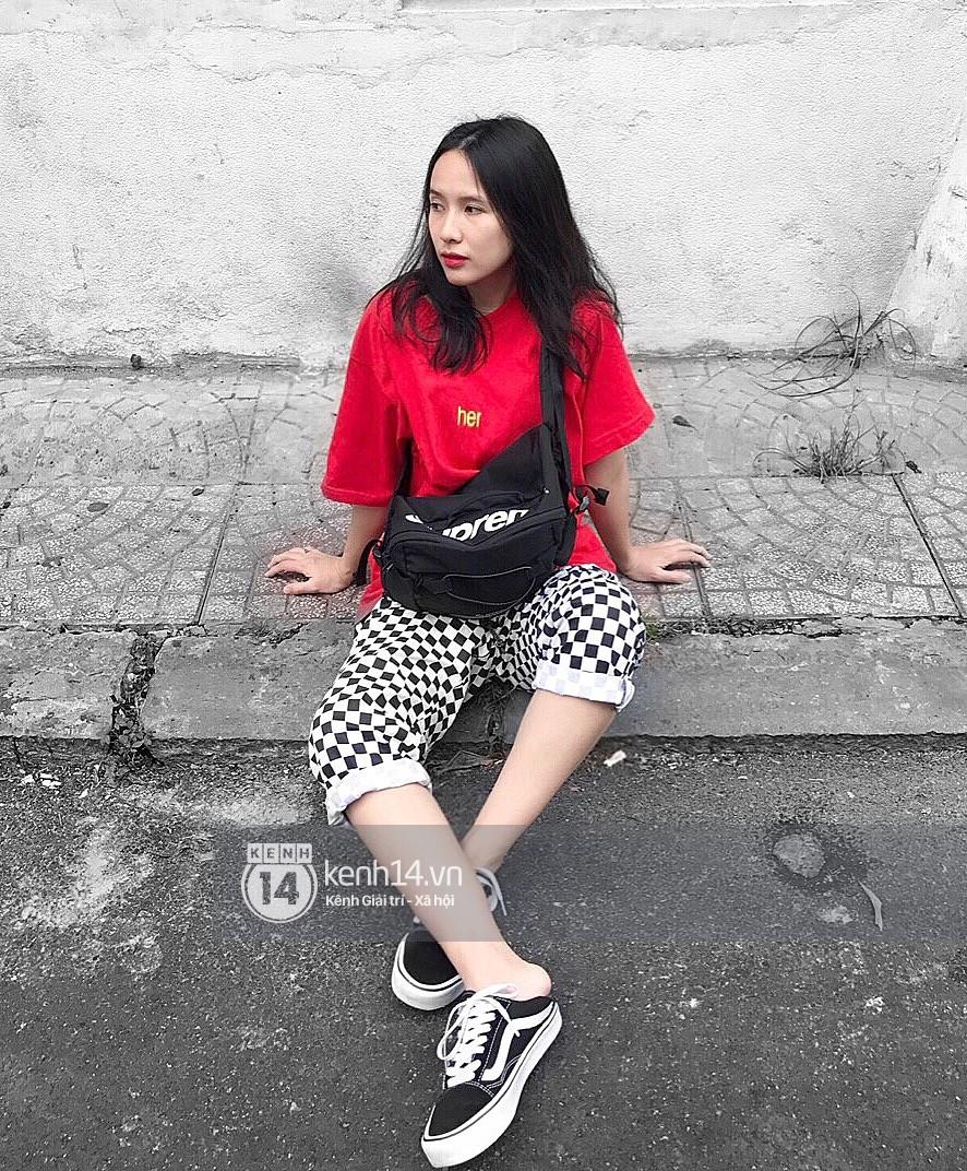 Gặp gỡ Trần Ngọc Hạnh Nhân - Nữ HypeBeast duy nhất của thế hệ 8x Việt - Ảnh 22.