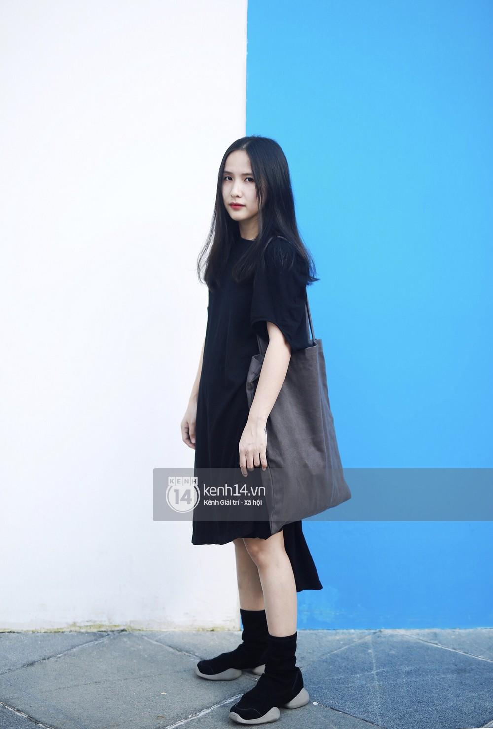 Gặp gỡ Trần Ngọc Hạnh Nhân - Nữ HypeBeast duy nhất của thế hệ 8x Việt - Ảnh 8.