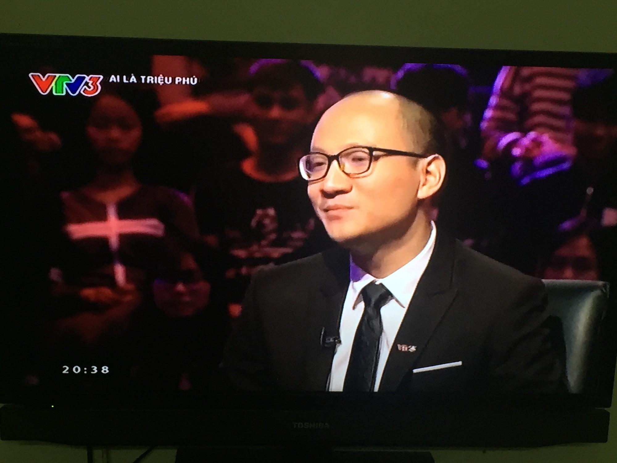 Ai là triệu phú 2018 lên sóng với MC mới - Phan Đăng, đã có người chơi mang về 22 triệu đồng - Ảnh 1.