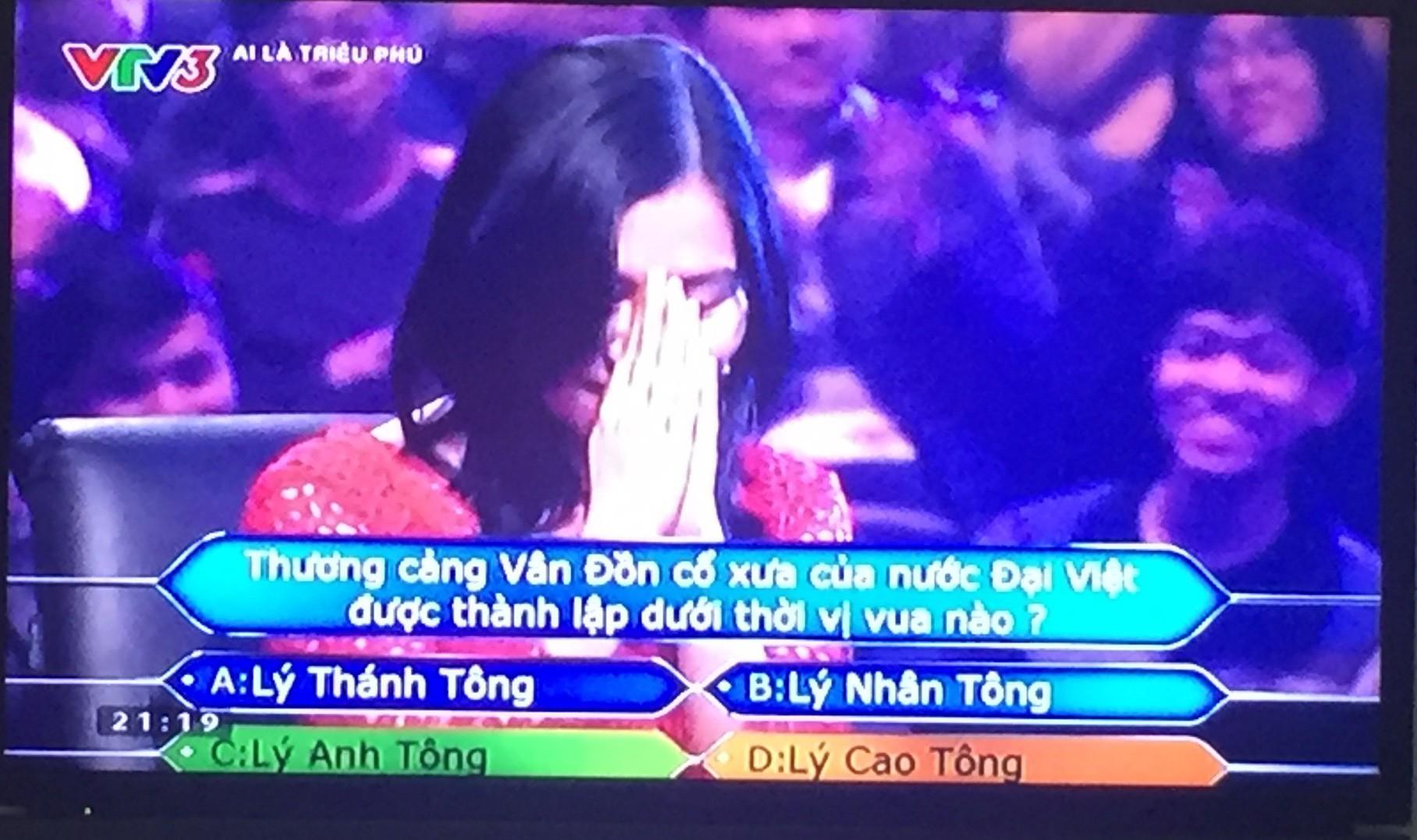Ai là triệu phú 2018 lên sóng với MC mới - Phan Đăng, đã có người chơi mang về 22 triệu đồng - Ảnh 5.