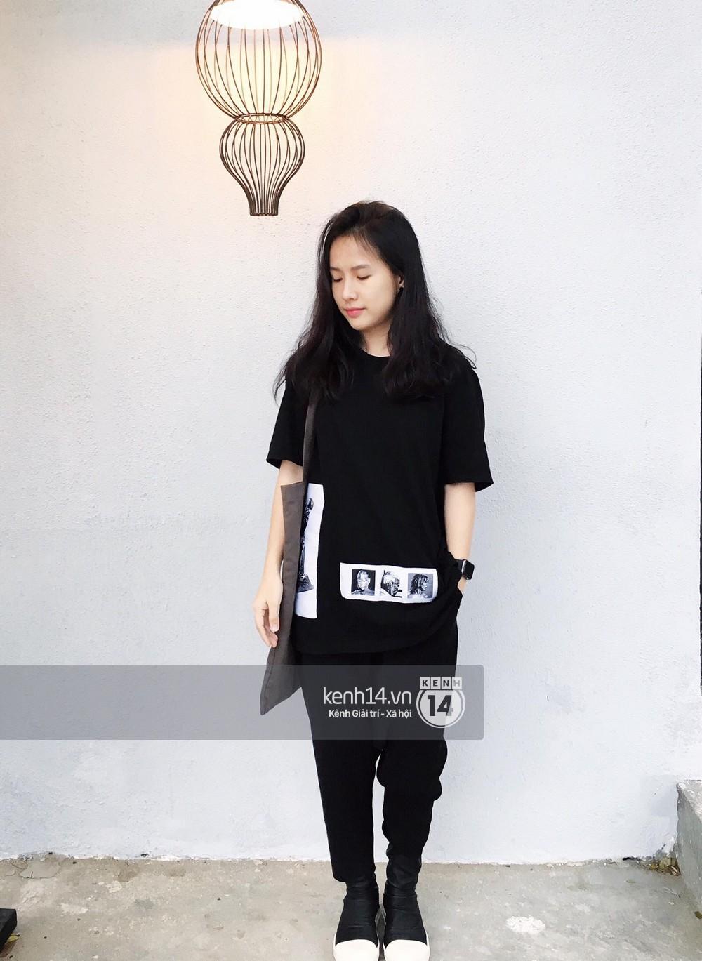 Gặp gỡ Trần Ngọc Hạnh Nhân - Nữ HypeBeast duy nhất của thế hệ 8x Việt - Ảnh 10.