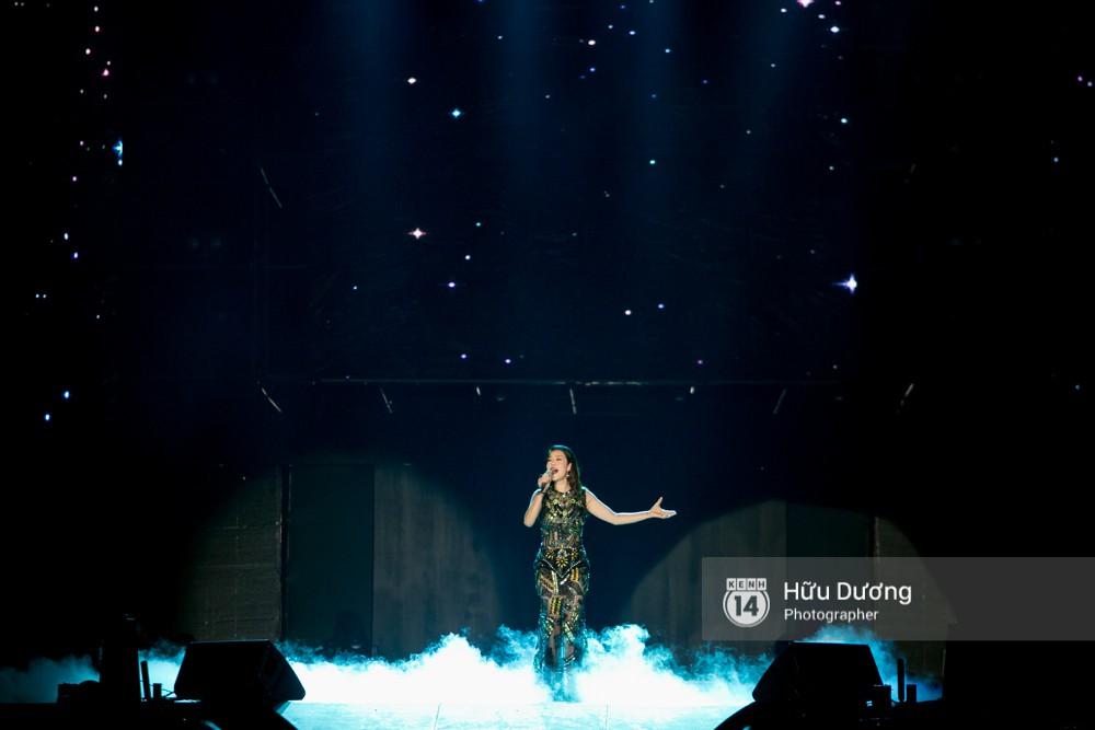 Festival âm nhạc kỉ niệm 20 năm Làn Sóng Xanh: Thiếu hấp dẫn và chưa xứng tầm - Ảnh 10.