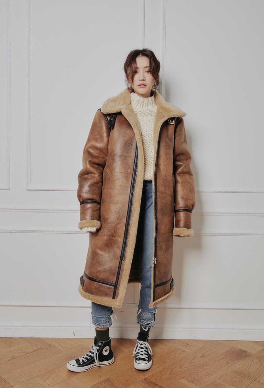 The Heirs hết từ lâu rồi nhưng giờ áo khoác của Choi Young Do lại hot quá là hot - Ảnh 10.