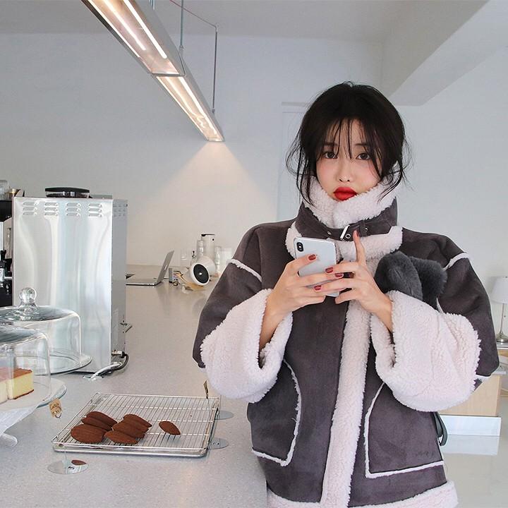 The Heirs hết từ lâu rồi nhưng giờ áo khoác của Choi Young Do lại hot quá là hot - Ảnh 7.