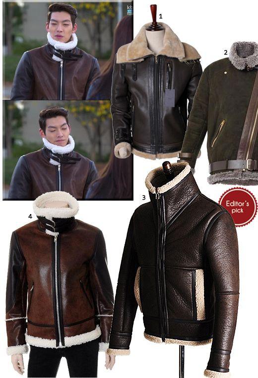 The Heirs hết từ lâu rồi nhưng giờ áo khoác của Choi Young Do lại hot quá là hot - Ảnh 2.