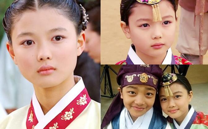 Không chỉ thành mỹ nhân, diễn viên nhí Mặt trăng ôm mặt trời một thời Kim Yoo Jung giờ còn khoe ngực gợi cảm - Ảnh 5.