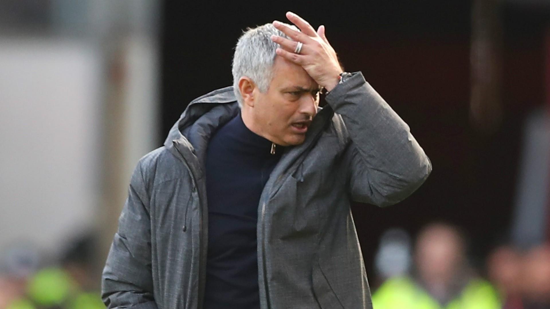 Mourinho - Man Utd: Mối lương duyên đã sai ngay từ đầu - Ảnh 2.