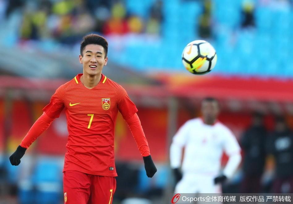 Chủ nhà Trung Quốc ra quân hoàn hảo ngày khai màn VCK U23 châu Á 2018 - Ảnh 10.