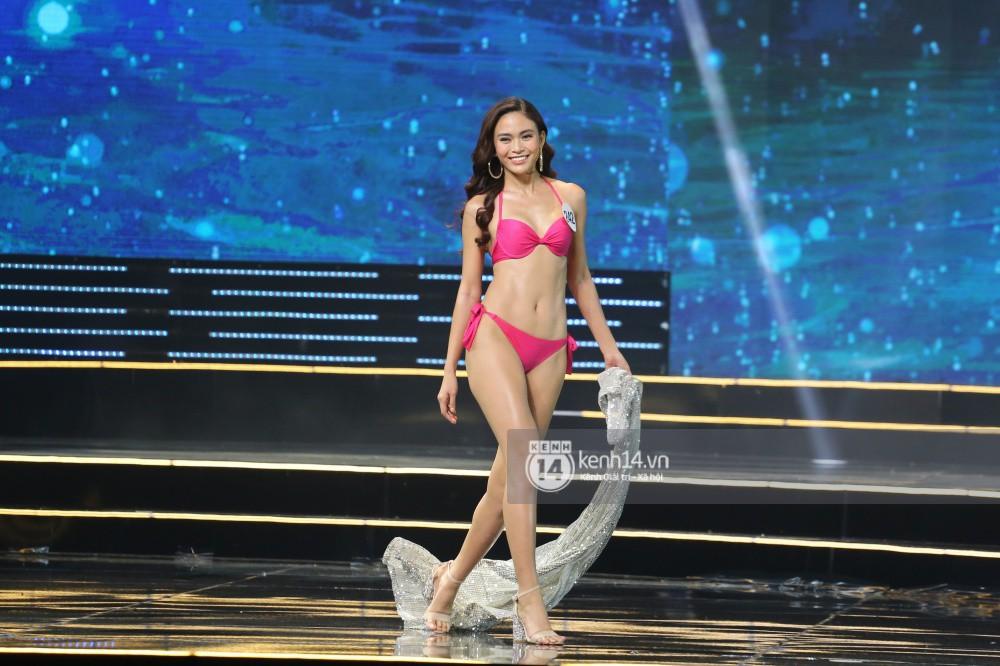 Top 3 Hoa hậu Hoàn vũ VN toàn là thí sinh của Next Top Model! - Ảnh 4.