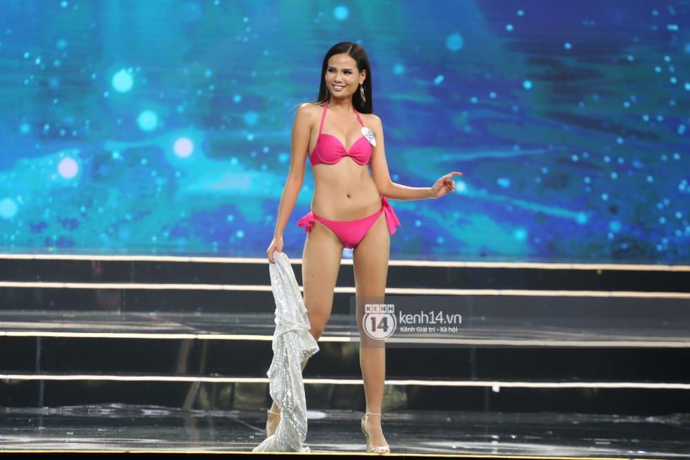 Top 3 Hoa hậu Hoàn vũ VN toàn là thí sinh của Next Top Model! - Ảnh 5.