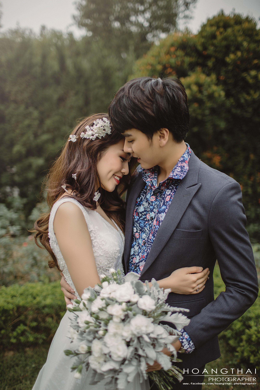 Top 3 studio chụp ảnh cưới đẹp theo phong cách street life tại Hà Nội - Ảnh 5.
