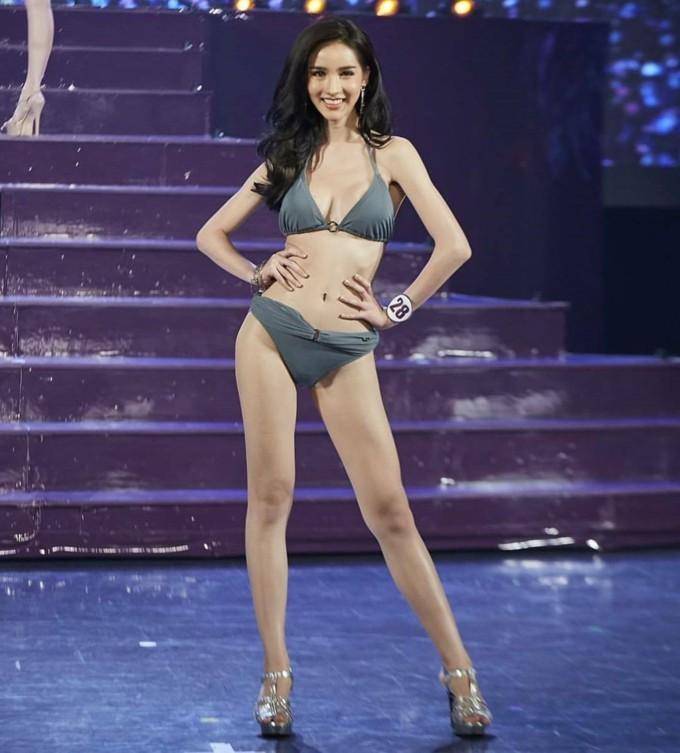 Có đối thủ nặng ký này của Thái Lan, cuộc đua vương miện của Hương Giang tại Hoa hậu Chuyển giới Quốc tế lại càng hấp dẫn! - Ảnh 8.