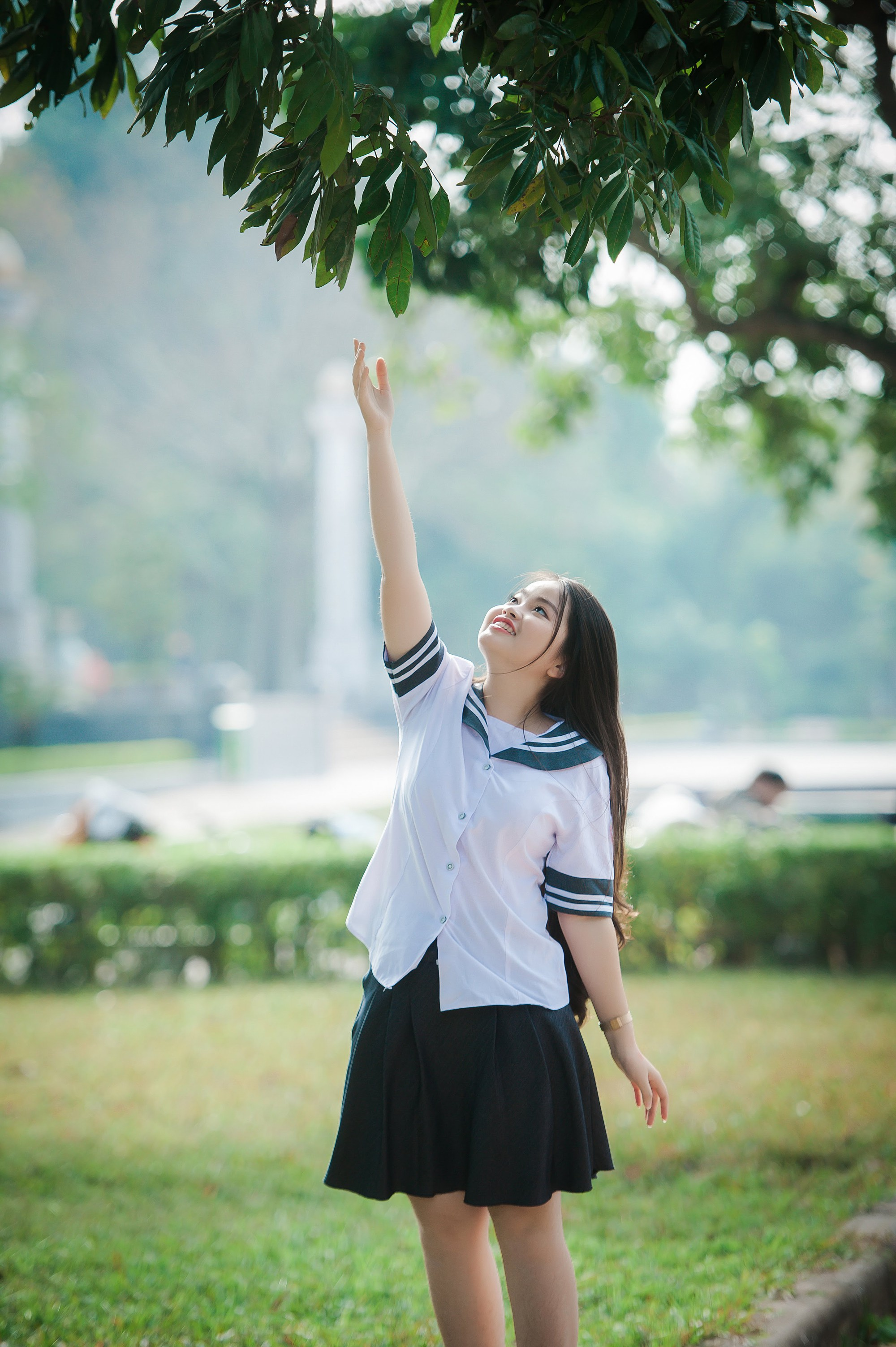 Nữ sinh 2000 ở Nam Định giành học bổng 4 tỷ du học Mỹ - Ảnh 2.