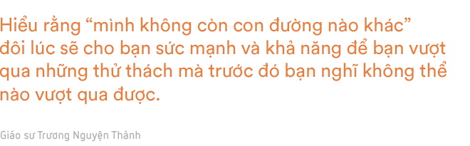 GS-TS Trương Nguyện Thành nói về sinh viên và người trẻ Việt: Đi làm thuê để học, đừng làm thuê để sống - Ảnh 11.