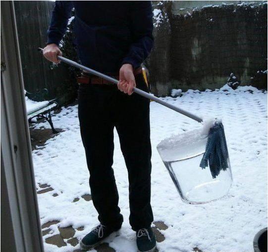 15 điều kỳ cục chỉ có thể xảy ra khi trời bỗng dưng lạnh quá - Ảnh 11.