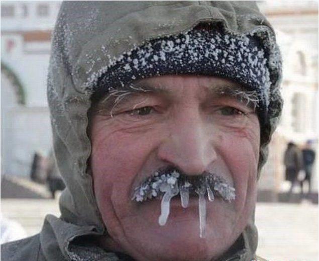 15 điều kỳ cục chỉ có thể xảy ra khi trời bỗng dưng lạnh quá - Ảnh 29.