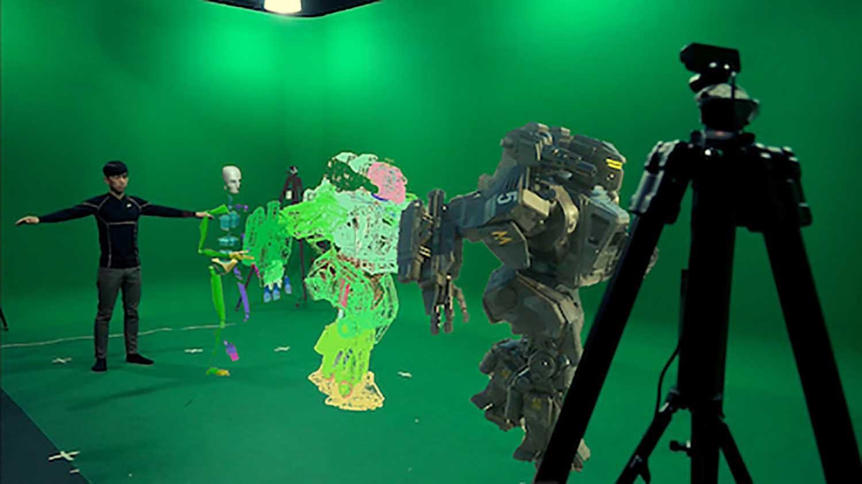Những bộ phim hoạt hình tốn kém hàng triệu USD bây giờ có thể quay bằng camera iPhone X - Ảnh 1.