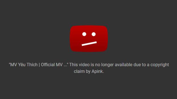 Chỉ vì vướng bản quyền, những MV này trở thành sản phẩm số nhọ nhất Vpop - Ảnh 2.
