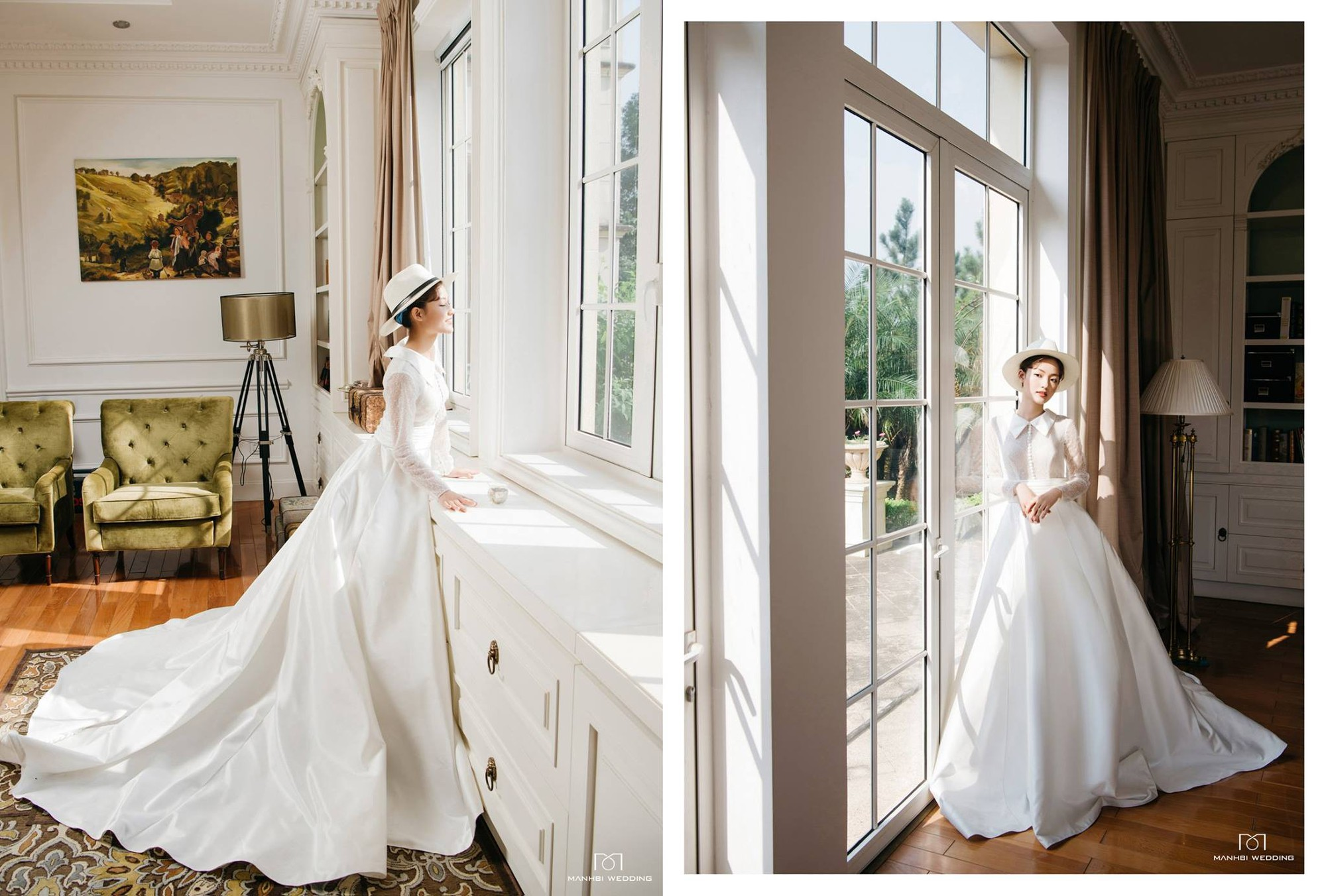 Top 3 studio chụp ảnh cưới đẹp theo phong cách street life tại Hà Nội - Ảnh 2.