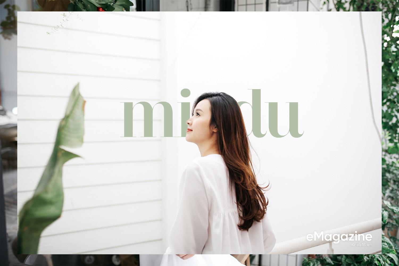 Midu - Cô gái đặc biệt của showbiz: Chẳng cần ồn ào cũng được yêu thương, chẳng cần chiêu trò cũng thành công - Ảnh 17.