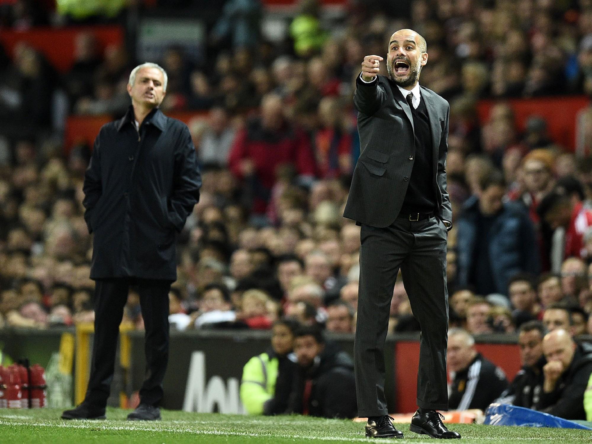 Mourinho - Man Utd: Mối lương duyên đã sai ngay từ đầu - Ảnh 4.