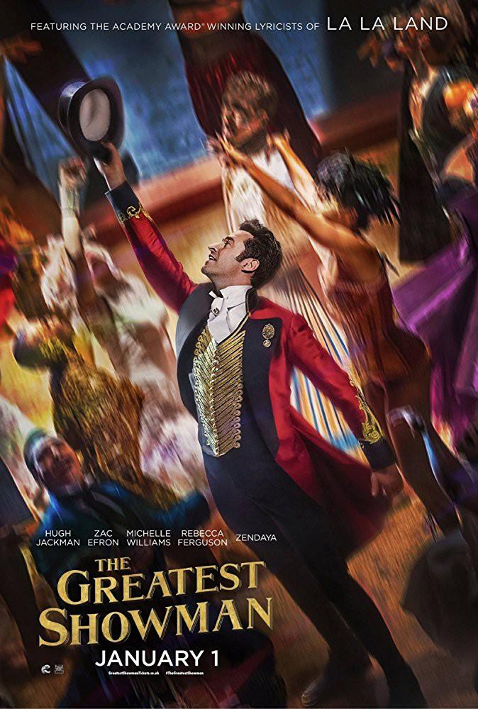 The Greatest Showman và La La Land: Tuyệt tác nào hay hơn? - Ảnh 1.