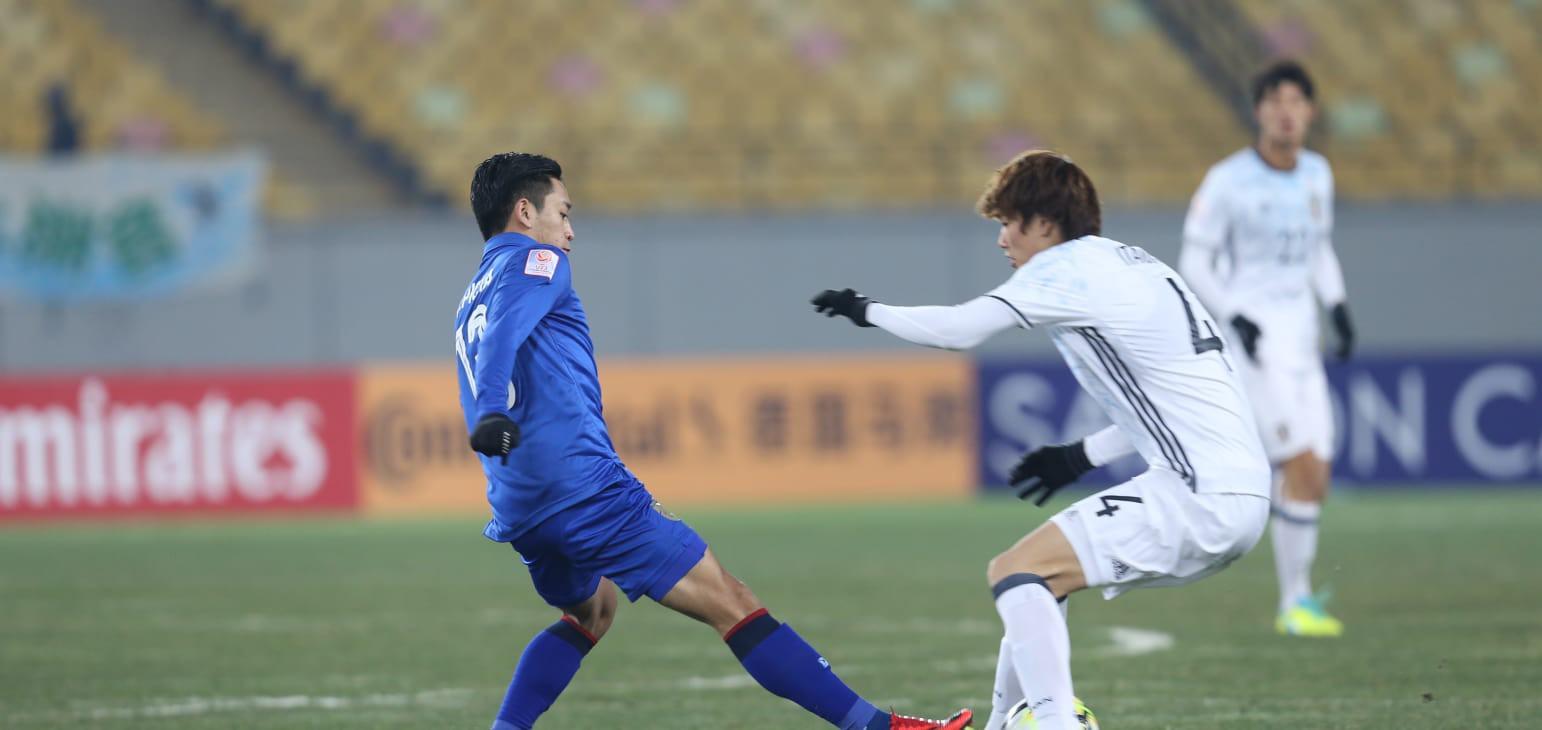 Thua Nhật Bản phút 90, người Thái chia tay VCK U23 châu Á từ vòng bảng - Ảnh 3.