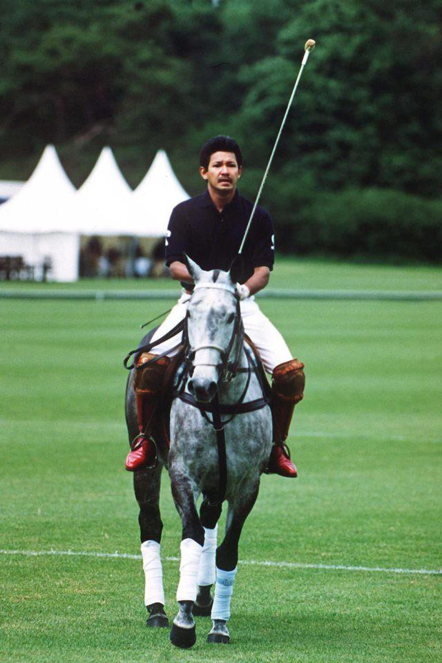 Hoàng tử Brunei, cầu thủ giàu nhất thế giới bóng đá - Ảnh 3.