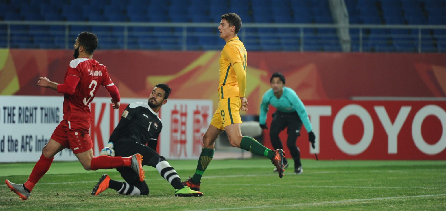U23 Việt Nam - U23 Australia: Mơ một điều đặc biệt - Ảnh 3.