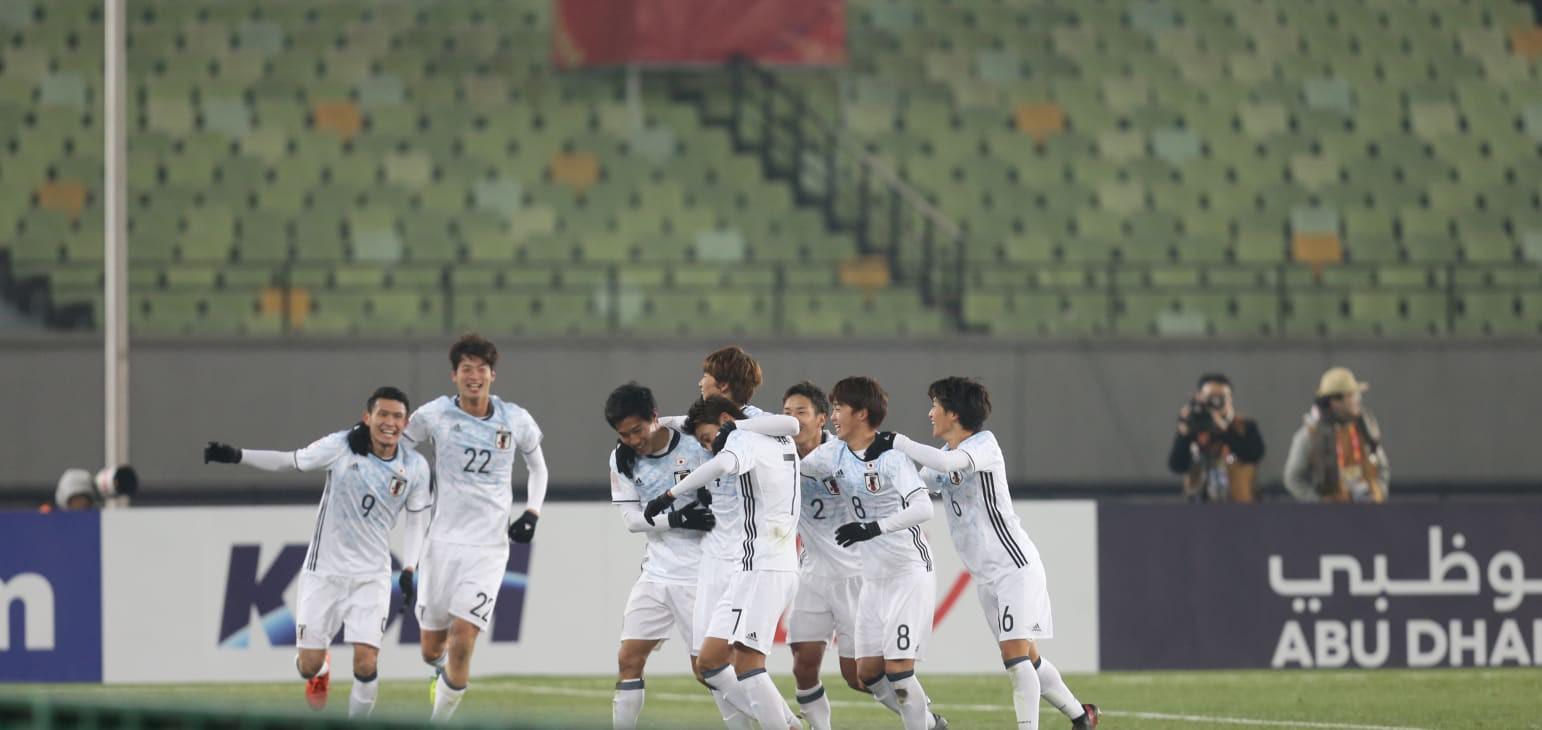 Thua Nhật Bản phút 90, người Thái chia tay VCK U23 châu Á từ vòng bảng - Ảnh 4.