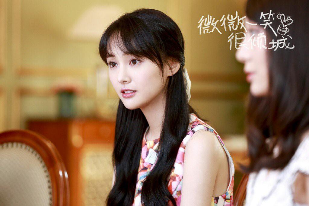 Không lòe loẹt son phấn nữa, các nữ thần học đường trong phim Trung chỉ trung thành với kiểu makeup này thôi - Ảnh 11.