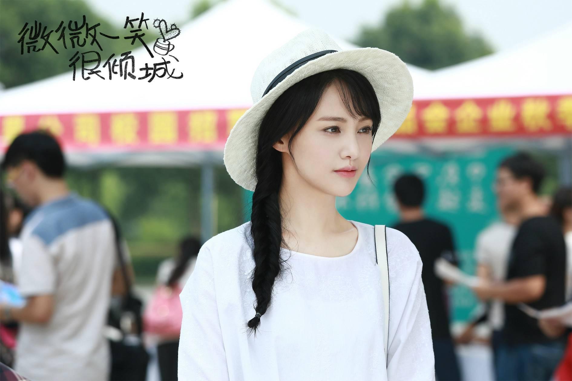 Không lòe loẹt son phấn nữa, các nữ thần học đường trong phim Trung chỉ trung thành với kiểu makeup này thôi - Ảnh 12.