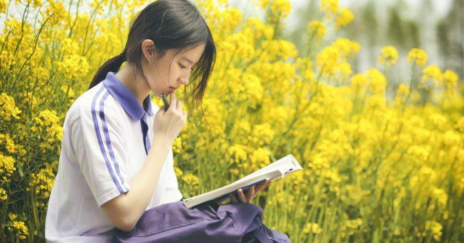 Không lòe loẹt son phấn nữa, các nữ thần học đường trong phim Trung chỉ trung thành với kiểu makeup này thôi - Ảnh 10.