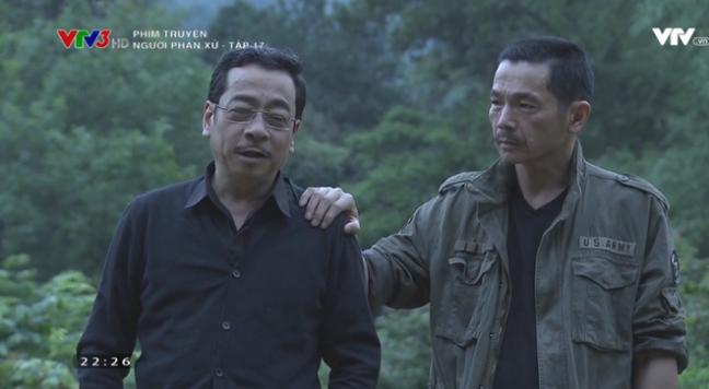 Trong 3 cặp đôi này, cặp nào đáng nhớ và ấn tượng nhất trên truyền hình Việt 2017? - Ảnh 8.