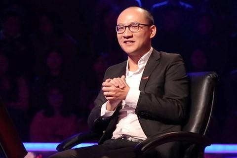 MC Phan Đăng: Ai thay thế MC Lại Văn Sâm dẫn Ai là triệu phú