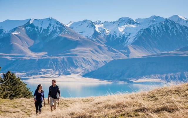Tại sao những bạn trẻ đam mê điện ảnh lại chọn New Zealand để du học? - Ảnh 2.