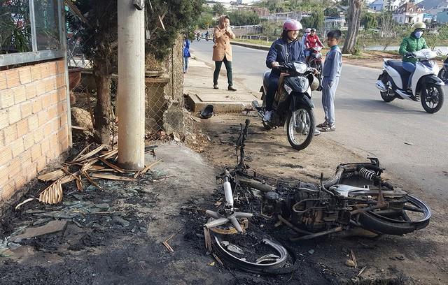 2 vụ tai nạn hy hữu ở khu du lịch Đà Lạt dịp nghỉ lễ - Ảnh 2.