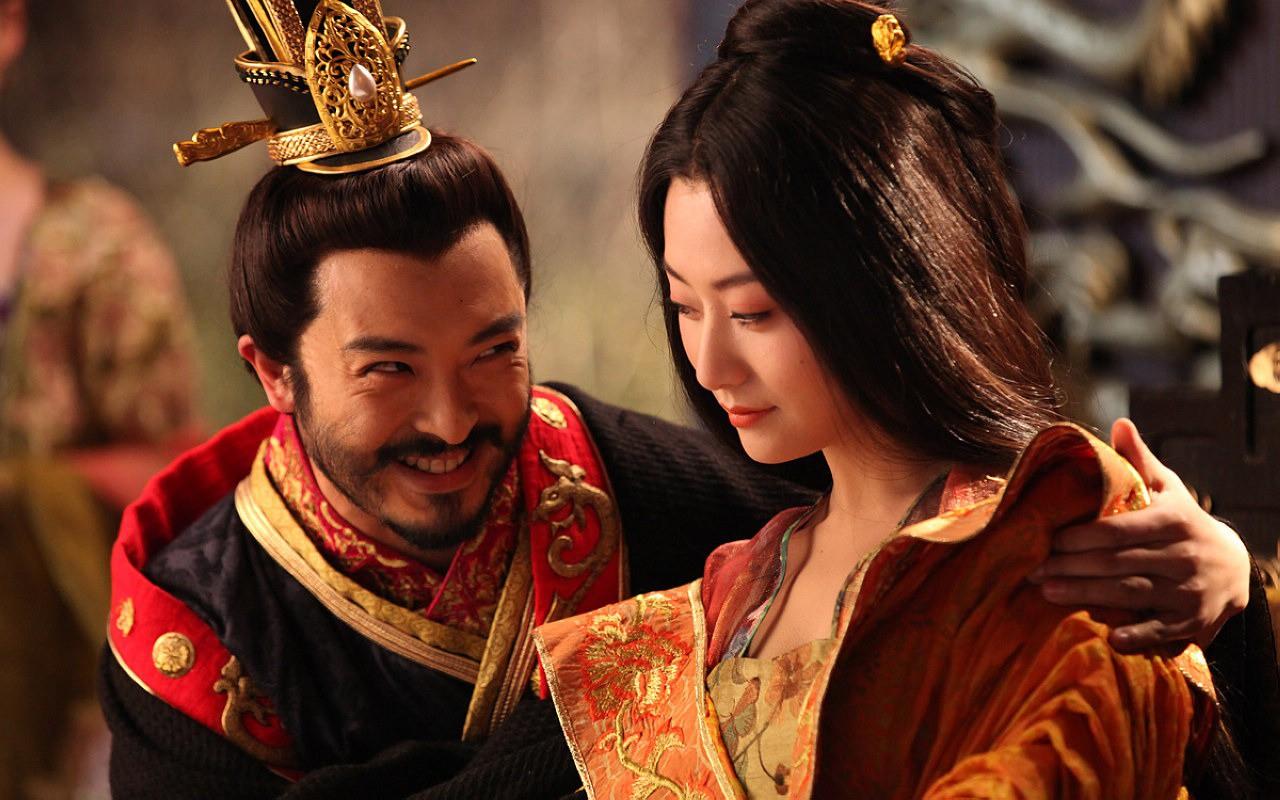 1001 quy tắc ân ái của Hoàng đế Trung Hoa: Con đường gian nan của các phi tần, mỹ nữ để đến với long sàng - Ảnh 1.