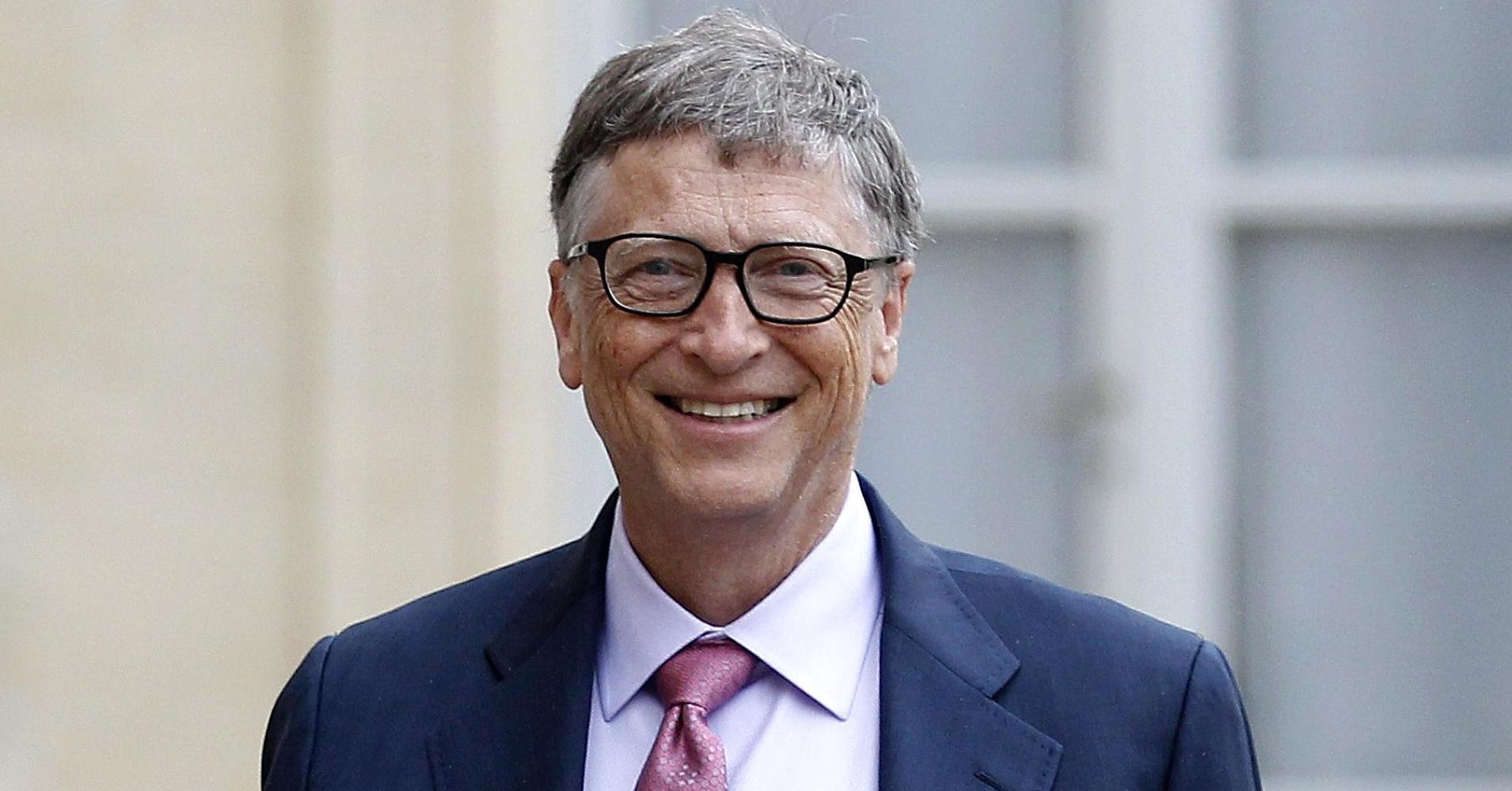 7 sếp lớn công nghệ này toàn nghỉ học để đi làm tỷ phú, nhưng đừng bắt chước họ nhé - Ảnh 1.