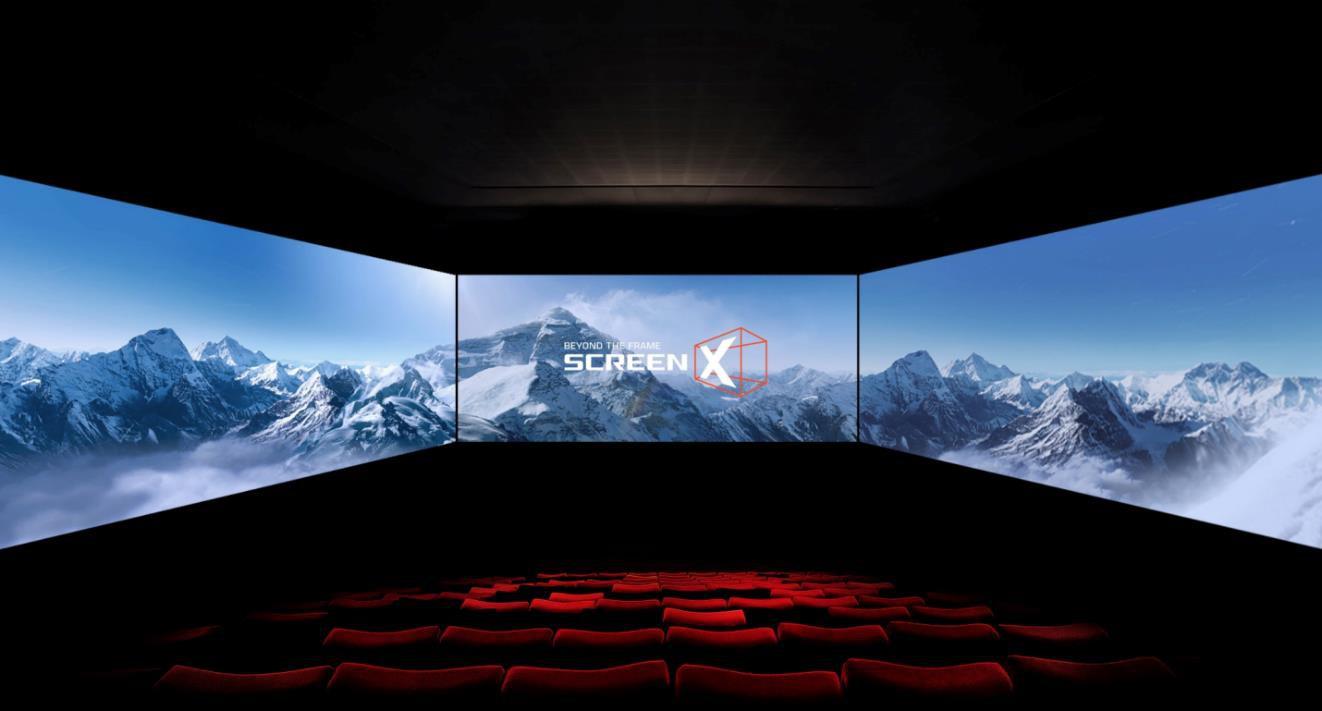 Điểm danh những siêu công nghệ chiếu phim tại Việt Nam - Ảnh 2.